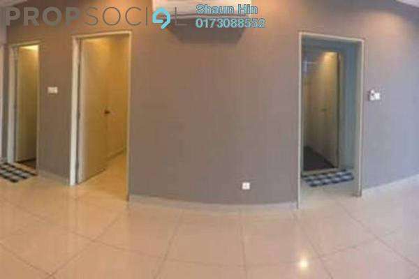 For Rent Condominium at Pacific Place, Ara Damansara Freehold Fully Furnished 2R/2B 1.7k