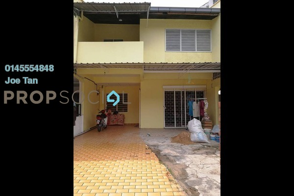 For Rent Terrace at Taman Zooview, Ukay Freehold Semi Furnished 5R/3B 1.8k