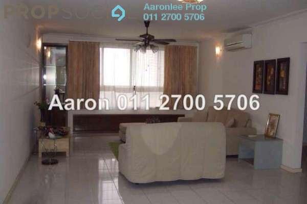 For Rent Condominium at Bukit Kiara Residences, Sri Hartamas Freehold Fully Furnished 3R/2B 3.5k