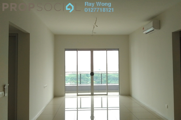 For Sale Condominium at Sunway GEO Residences, Bandar Sunway Freehold Semi Furnished 2R/2B 830k