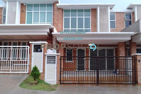 For Rent Terrace at Goodview Heights, Kajang Freehold Unfurnished 5R/5B 1.15k