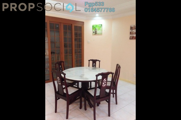 For Sale Condominium at Gold Coast, Bayan Indah Freehold Fully Furnished 3R/2B 750k