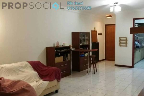 For Sale Condominium at Riana Green, Tropicana Freehold Semi Furnished 3R/2B 630k