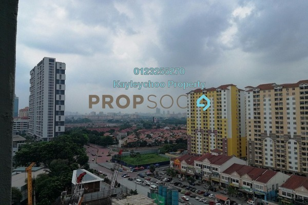 For Sale Condominium at Residensi Laguna, Bandar Sunway Freehold Unfurnished 2R/1B 440k