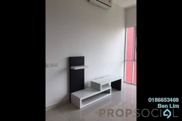 For Rent Condominium at Seringin Residences, Kuchai Lama Freehold Fully Furnished 3R/3B 3.2k