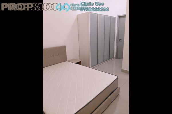 For Rent Condominium at Glomac Centro, Bandar Utama Leasehold Fully Furnished 3R/2B 2.8k