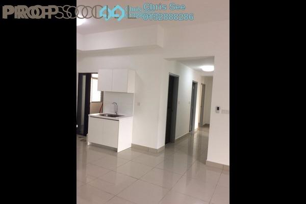 For Rent Condominium at Glomac Centro, Bandar Utama Leasehold Semi Furnished 3R/3B 2k
