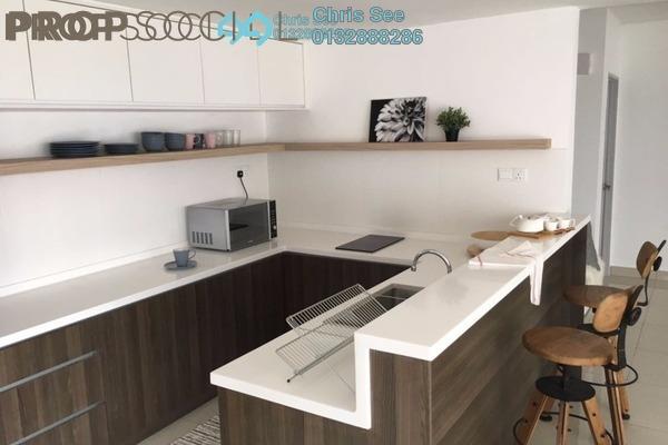For Rent Condominium at Maisson, Ara Damansara Freehold Fully Furnished 3R/2B 3.5k