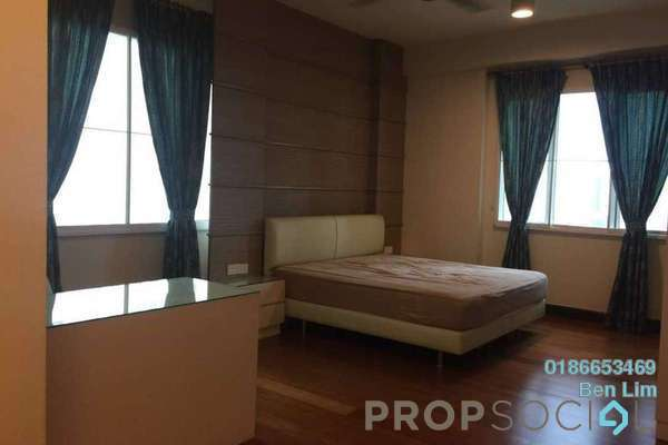 For Rent Condominium at Flora Murni, Mont Kiara Freehold Fully Furnished 4R/5B 7.9k