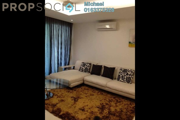 For Sale Condominium at Riana Green, Tropicana Freehold Fully Furnished 2R/2B 800k