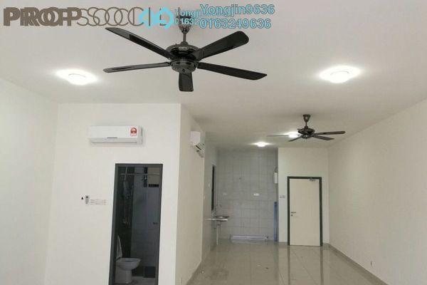 For Rent Serviced Residence at Da Men, UEP Subang Jaya Freehold Semi Furnished 0R/1B 1.5k