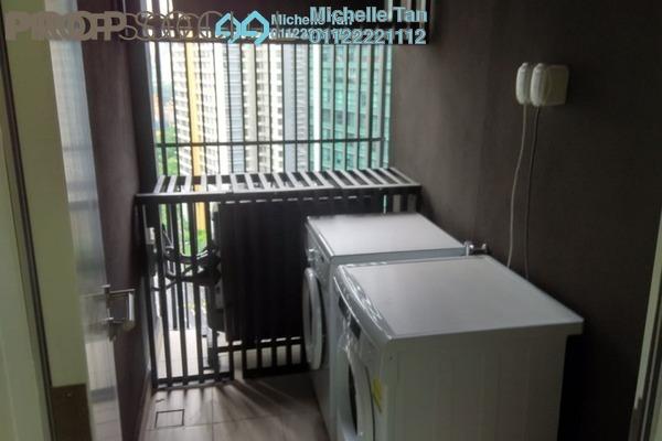 For Rent Condominium at Three28 Tun Razak, KLCC Freehold Fully Furnished 2R/2B 4.2k