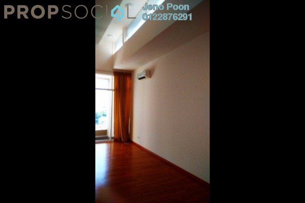For Rent Terrace at Happy Garden, Old Klang Road Freehold Semi Furnished 5R/5B 3.5k