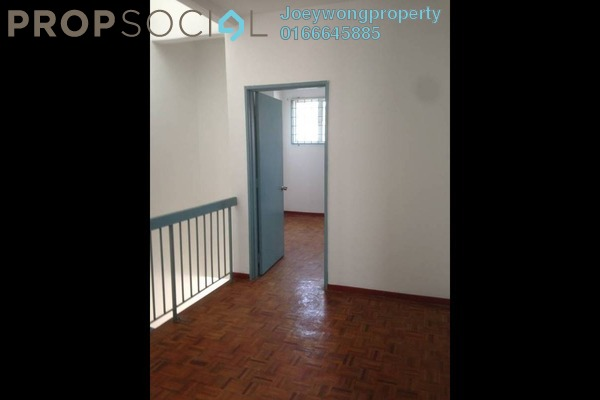For Rent Terrace at Saujana Puchong, Puchong Freehold Semi Furnished 4R/3B 900translationmissing:en.pricing.unit