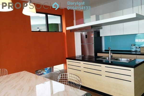 For Sale Condominium at Woodsbury Suites, Butterworth Freehold Unfurnished 2R/1B 400k