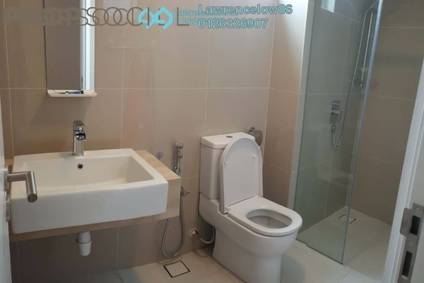For Sale Condominium at Scenaria, Segambut Freehold Fully Furnished 3R/3B 850k
