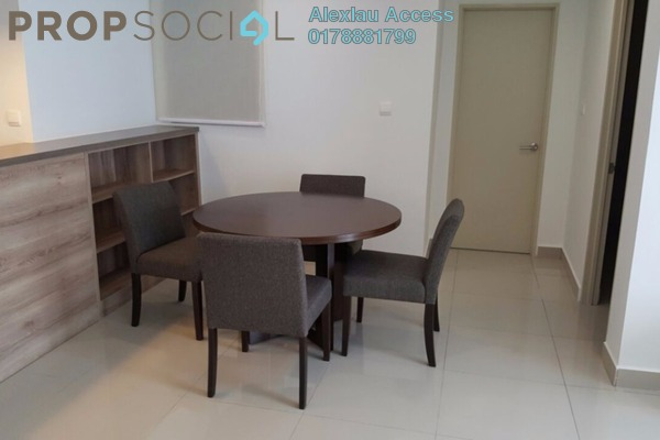For Rent Condominium at Avantas Residences, Old Klang Road Freehold Fully Furnished 1R/1B 2.5k