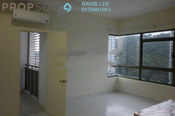 For Sale Serviced Residence at Neo Damansara, Damansara Perdana Freehold Semi Furnished 1R/1B 380k
