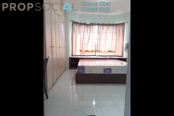 For Rent Condominium at Faber Heights, Taman Desa Freehold Fully Furnished 2R/2B 2k