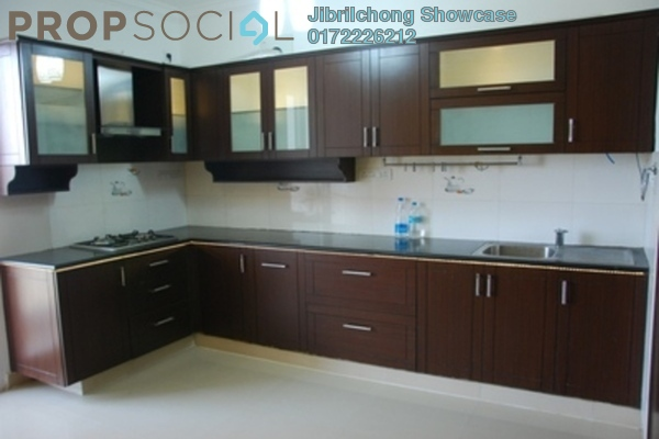 For Rent Condominium at Arena Green, Bukit Jalil Freehold Fully Furnished 2R/2B 1.1k
