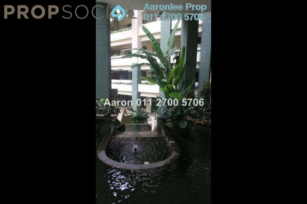 For Rent Condominium at Mont Kiara Sophia, Mont Kiara Freehold Fully Furnished 2R/2B 3.5k