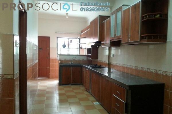For Sale Semi-Detached at Seksyen 8, Bandar Baru Bangi Freehold Unfurnished 9R/5B 1.45m