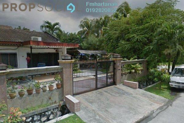 For Sale Terrace at Taman Gombak Permai, Batu Caves Freehold Unfurnished 3R/2B 950k