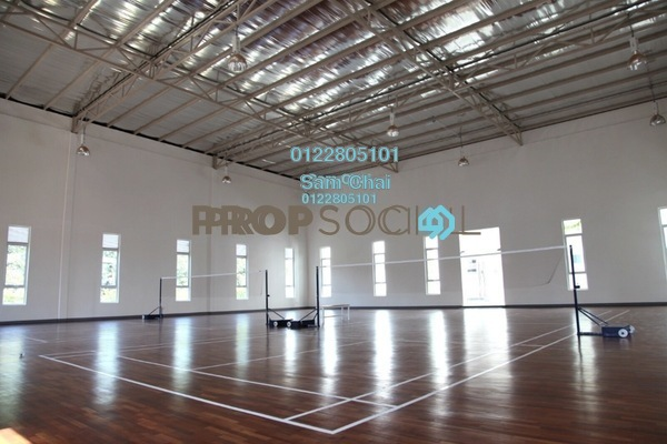For Sale Condominium at Scenaria, Segambut Freehold Unfurnished 3R/2B 680k
