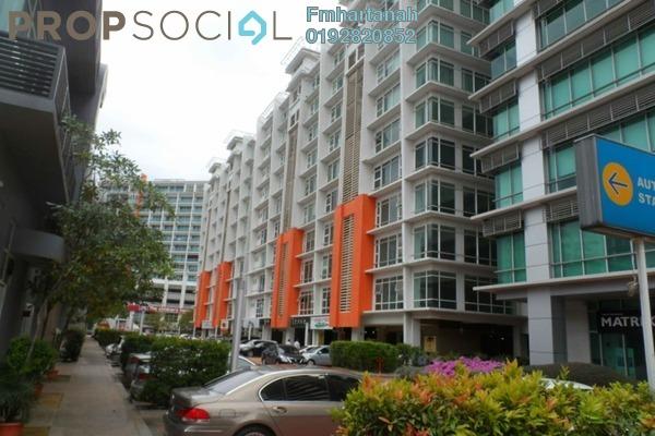 For Sale Shop at Oasis Ara Damansara, Ara Damansara Freehold Fully Furnished 0R/2B 920k