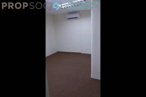 For Rent Office at Leisure Commerce Square, Bandar Sunway Freehold Semi Furnished 0R/2B 1.2k