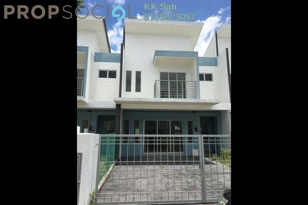 For Sale Link at Saujana Rawang, Rawang Freehold Unfurnished 4R/4B 528k