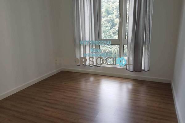 For Rent Condominium at Damansara Foresta, Bandar Sri Damansara Freehold Semi Furnished 4R/3B 2.15k
