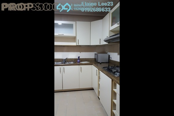 For Sale Condominium at Suasana Sentral Condominium, KL Sentral Freehold Fully Furnished 3R/2B 1.05m