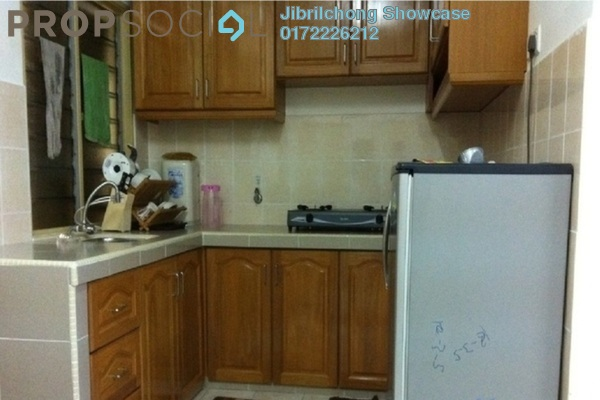 For Rent Apartment at Taman LTAT, Bukit Jalil Freehold Semi Furnished 3R/2B 988translationmissing:en.pricing.unit
