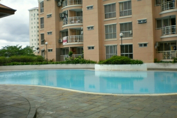 For Sale Condominium at Prima Saujana, Kepong Leasehold Unfurnished 3R/2B 338k