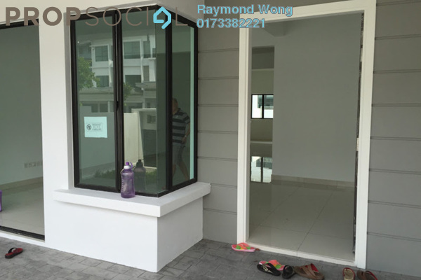 For Sale Terrace at Tropicana Cheras, Kajang Freehold Unfurnished 6R/5B 1.1m
