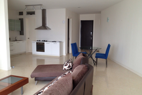 For Rent Condominium at Idaman Residence, KLCC Freehold Fully Furnished 3R/3B 4.8k