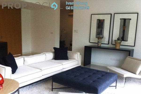 For Sale Condominium at Windows On The Park, Bandar Tun Hussein Onn Freehold Semi Furnished 4R/4B 897k
