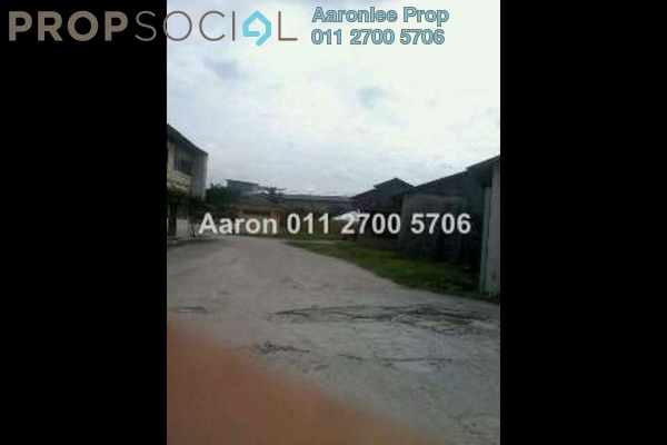 For Rent Factory at Kepong Baru, Kepong Freehold Unfurnished 0R/0B 12k