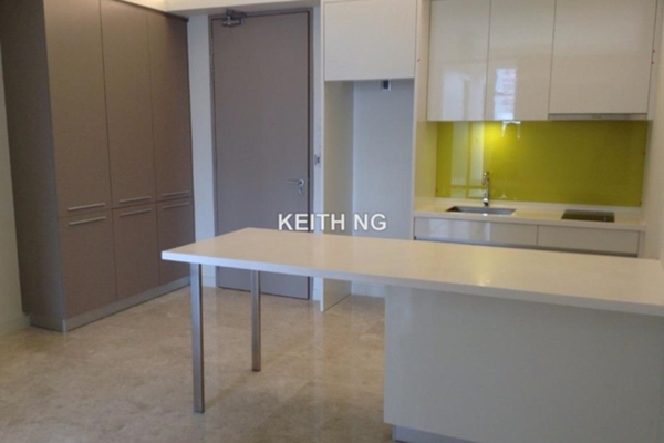 For Sale Condominium at The Signature, Sri Hartamas Freehold Fully Furnished 1R/1B 550k