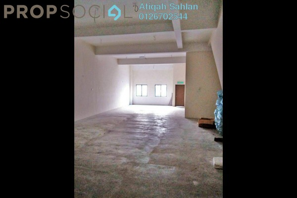 For Rent Shop at Alami, Shah Alam Freehold Unfurnished 0R/0B 5k