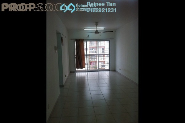 For Rent Apartment at Suria Permai, Bandar Putra Permai Freehold Unfurnished 3R/2B 880translationmissing:en.pricing.unit