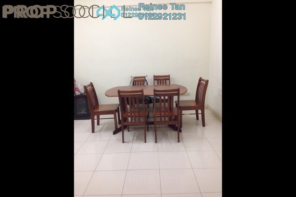 For Rent Townhouse at Cyberia SmartHomes, Cyberjaya Freehold Semi Furnished 4R/3B 1.3k