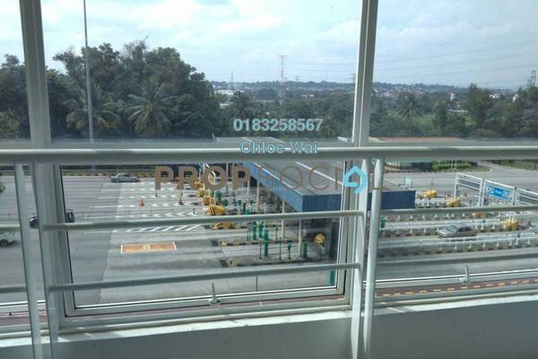For Rent Office at Ostia Bangi Business Avenue, Bandar Baru Bangi Freehold Semi Furnished 0R/0B 1.2k