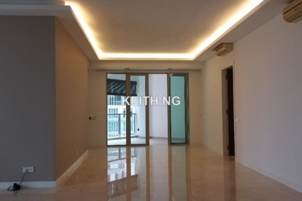For Rent Condominium at Marc Service Residence, KLCC Freehold Fully Furnished 4R/5B 13k