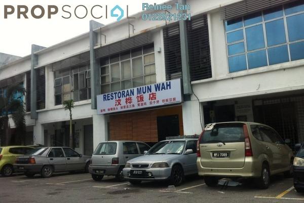 For Rent Shop at Taman Puncak Jalil, Bandar Putra Permai Freehold Unfurnished 0R/0B 3.5k