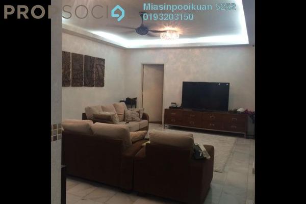 For Rent Condominium at Pantai Hillpark 1, Pantai Freehold Semi Furnished 3R/2B 2.3k