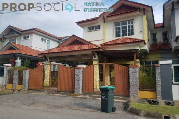For Sale Semi-Detached at Cinta Sayang Resort Villas, Sungai Petani Freehold Unfurnished 0R/0B 700k