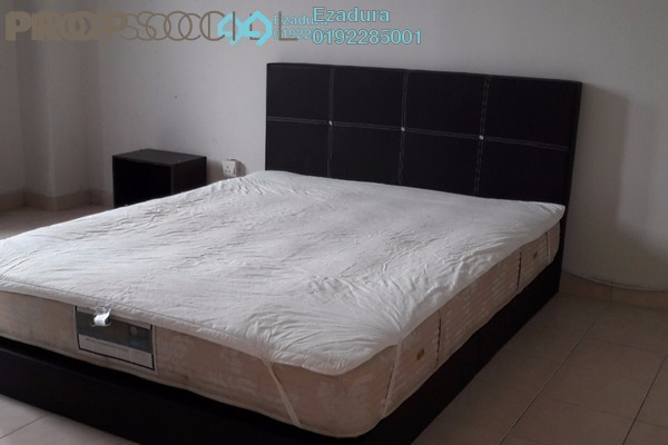 For Rent Condominium at Koi Tropika, Puchong Freehold Semi Furnished 3R/2B 1.4千