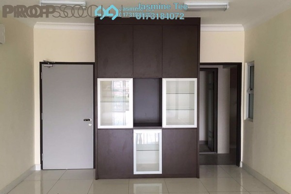 For Rent Condominium at D'Pines, Pandan Indah Leasehold Semi Furnished 3R/2B 2.4k